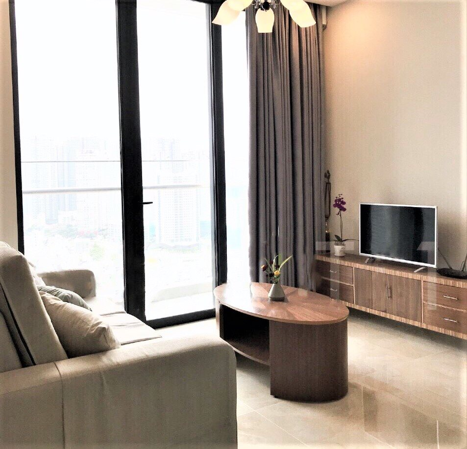 D1021204 - Vinhomes Golden River Apartment For Rent & Sale Ho Chi Minh - 2 bedroom