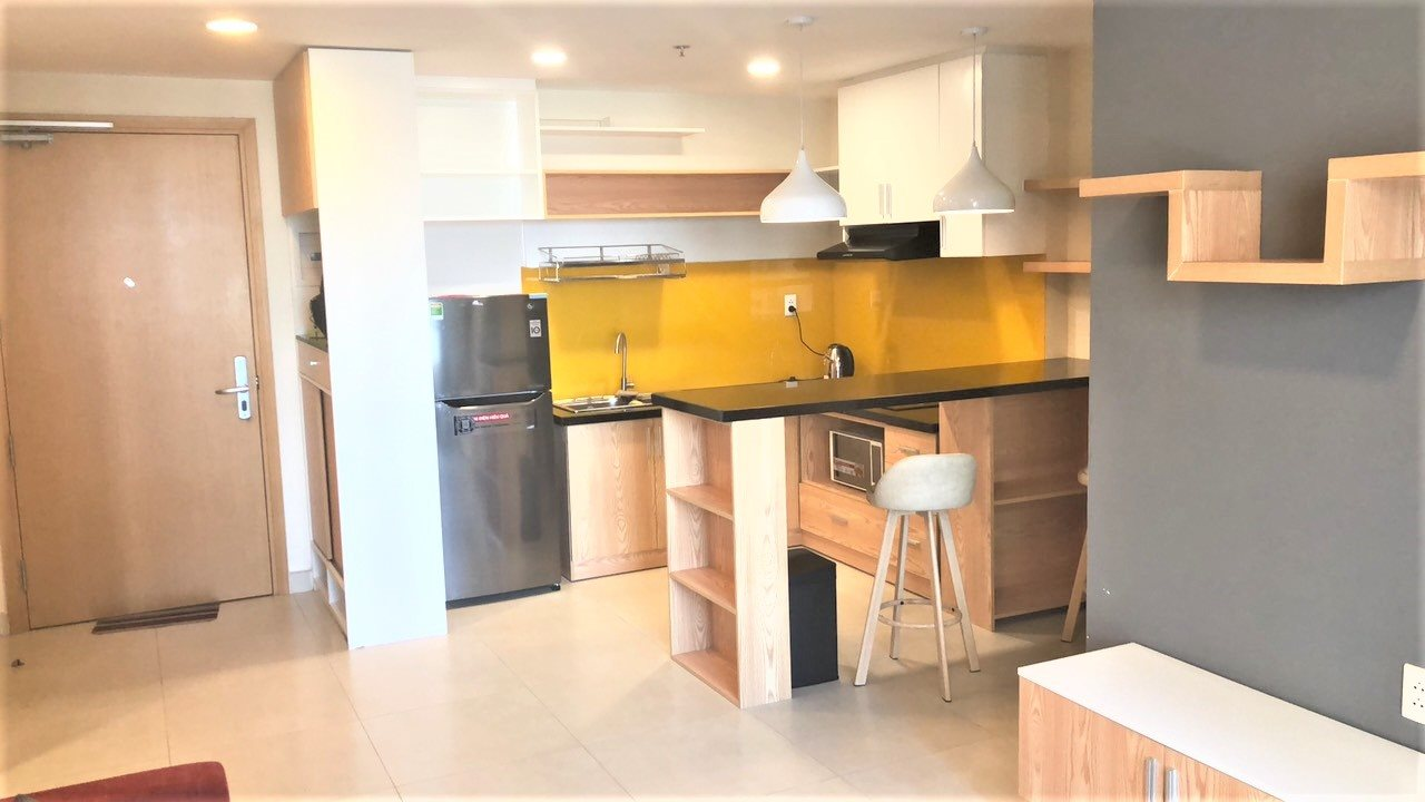 D21485940 - Masteri Thao Dien Apartment For Rent - Best Price For Long-term - 1 bedroom
