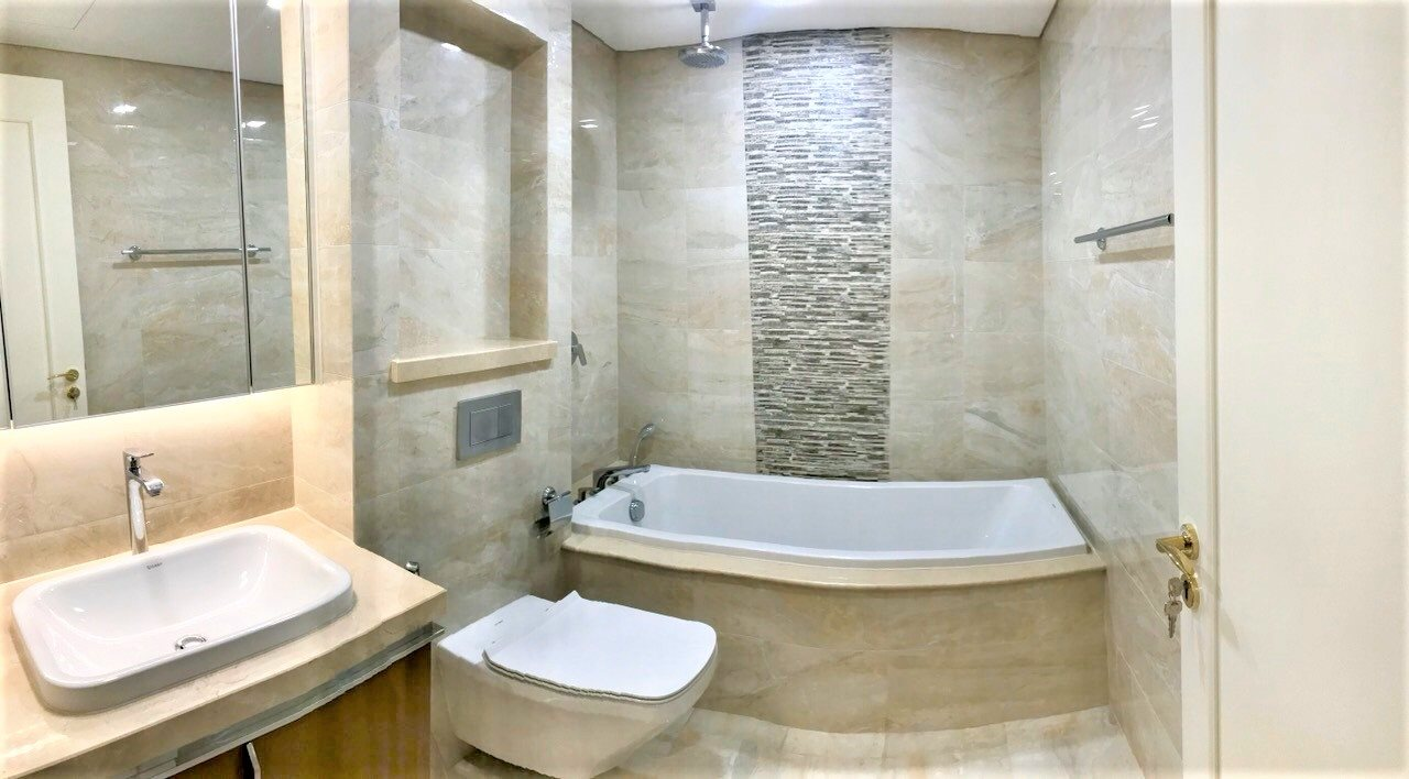 D102322 - Vinhomes Golden River Apartment For Rent & Sale Ho Chi Minh - 3 bedroom