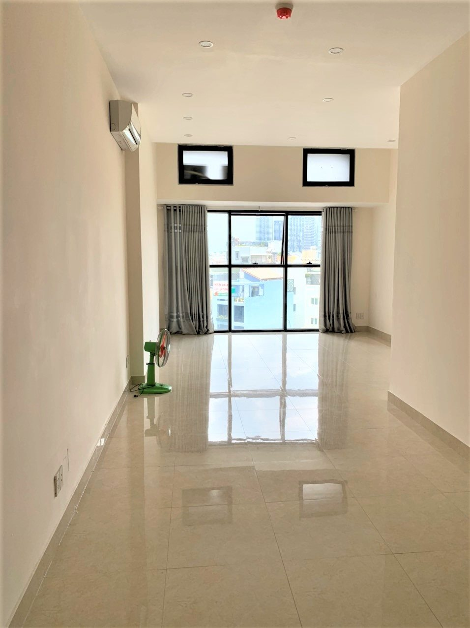 D227248 - APARTMENT FOR RENT - THE SUN AVENUE - 1 bedroom