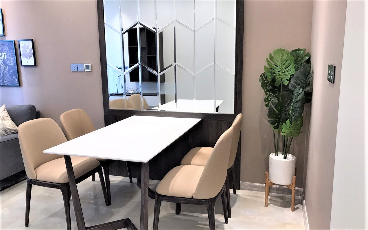 D102615 - Vinhomes Golden River Apartment For Rent & Sale Ho Chi Minh - 1 bedroom