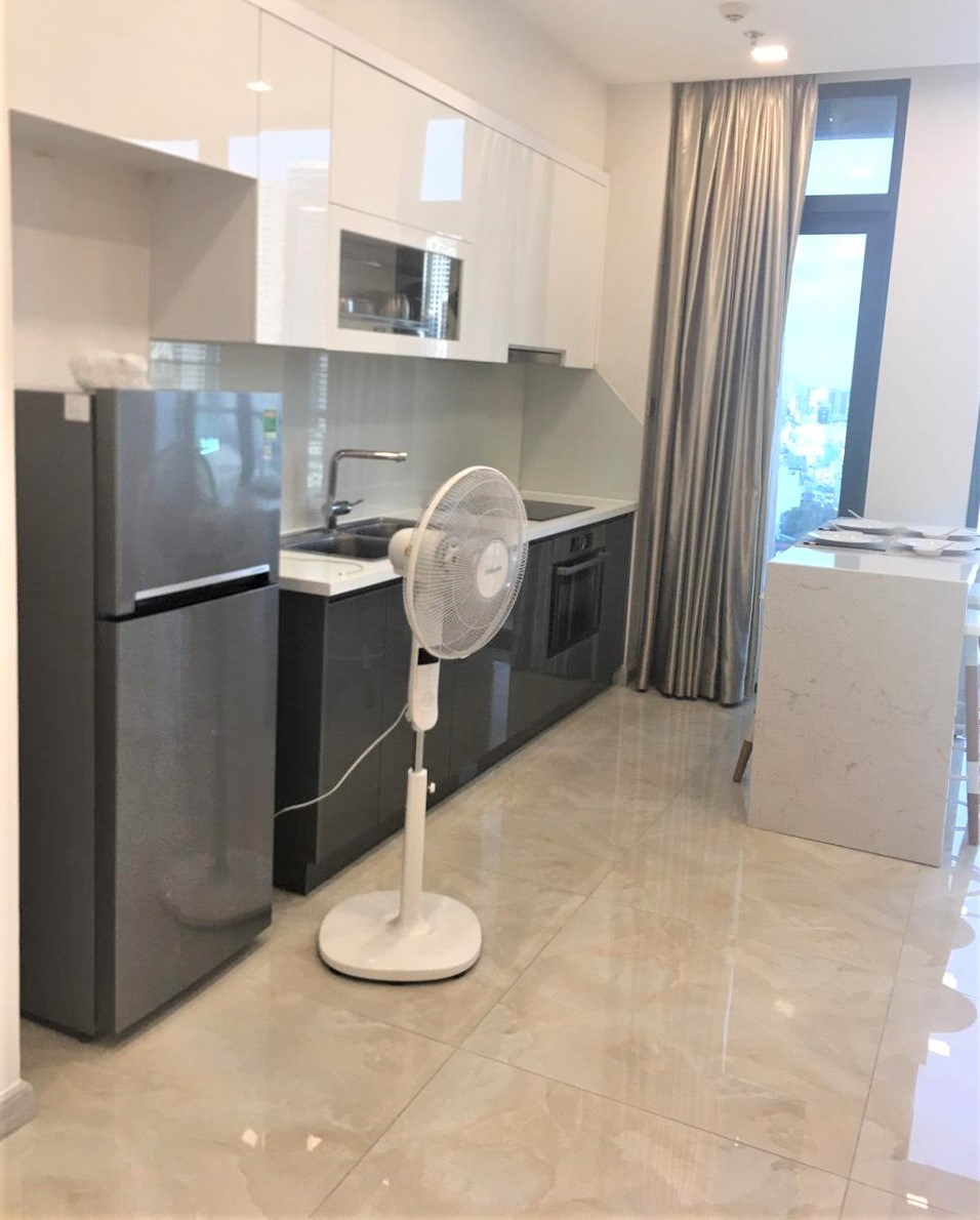 D1021169 - Vinhomes Golden River Apartment For Rent & Sale Ho Chi Minh - 2 bedroom