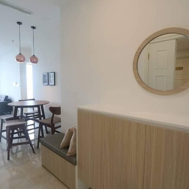 VGR89097 - Vinhomes Golden River Apartment For Rent & Sale Ho Chi Minh - 1 bedroom