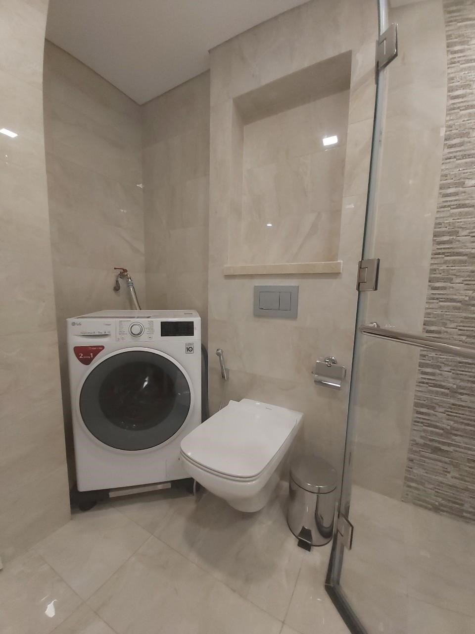 VGR89096 - Vinhomes Golden River Apartment For Rent & Sale Ho Chi Minh - 1 bedroom