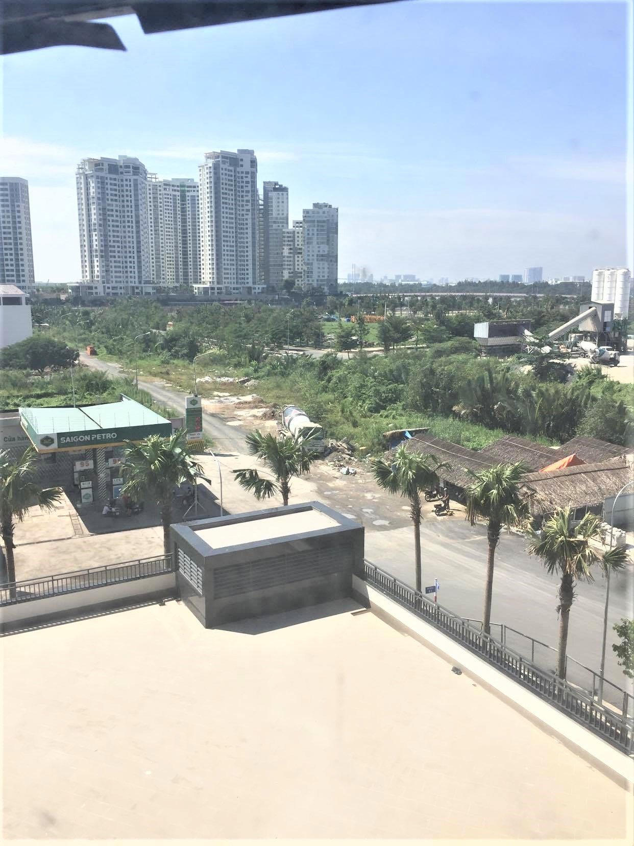 D227172 - APARTMENT FOR RENT - THE SUN AVENUE - 1 bedroom