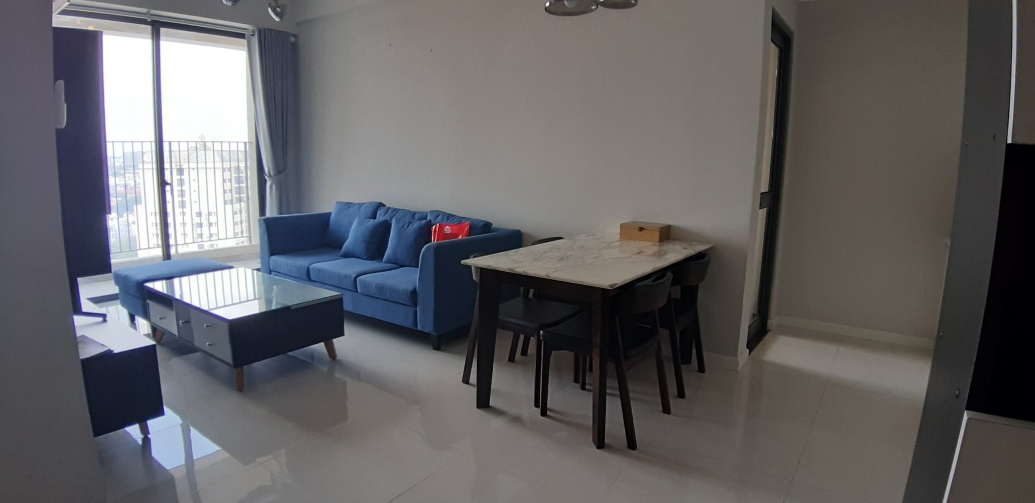 MAP89633 - Apartment for rent - Masteri An Phu - 2 bedroom