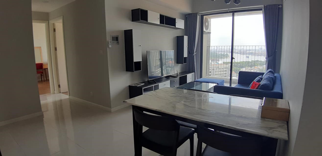 MAP89638 - Apartment for rent - Masteri An Phu - 2 bedroom