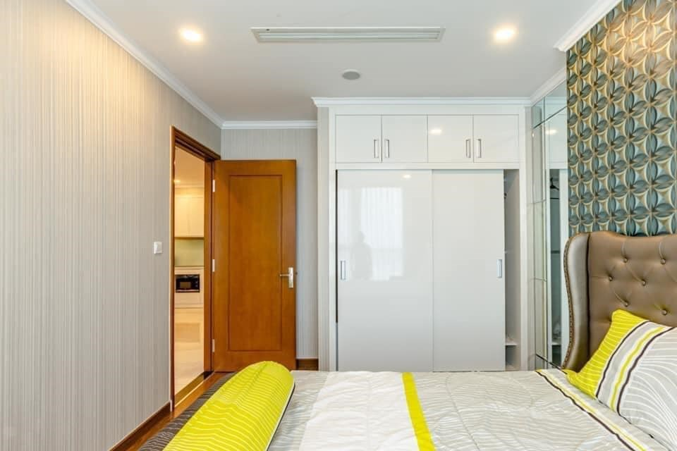 VCP89505 - Vinhomes Central Park Apartments For Rent & Sale In Ho Chi Minh City - 1 bedroom
