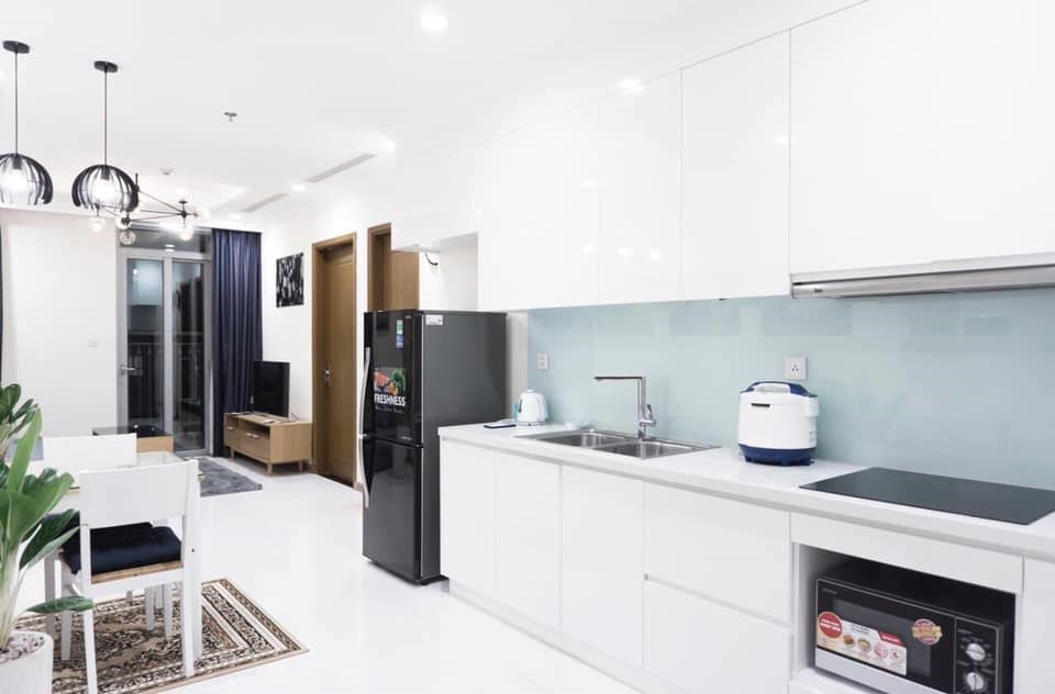 VCP89512 - Vinhomes Central Park Apartments For Rent & Sale In Ho Chi Minh City - 1 bedroom