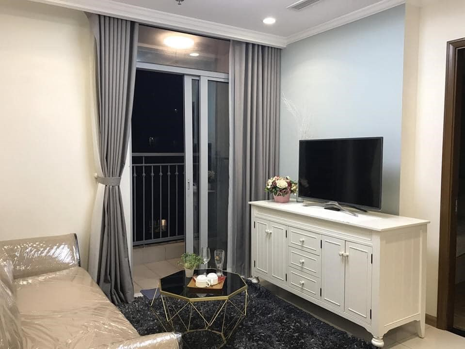 VCP89513 - Vinhomes Central Park Apartments For Rent & Sale In Ho Chi Minh City - 1 bedroom