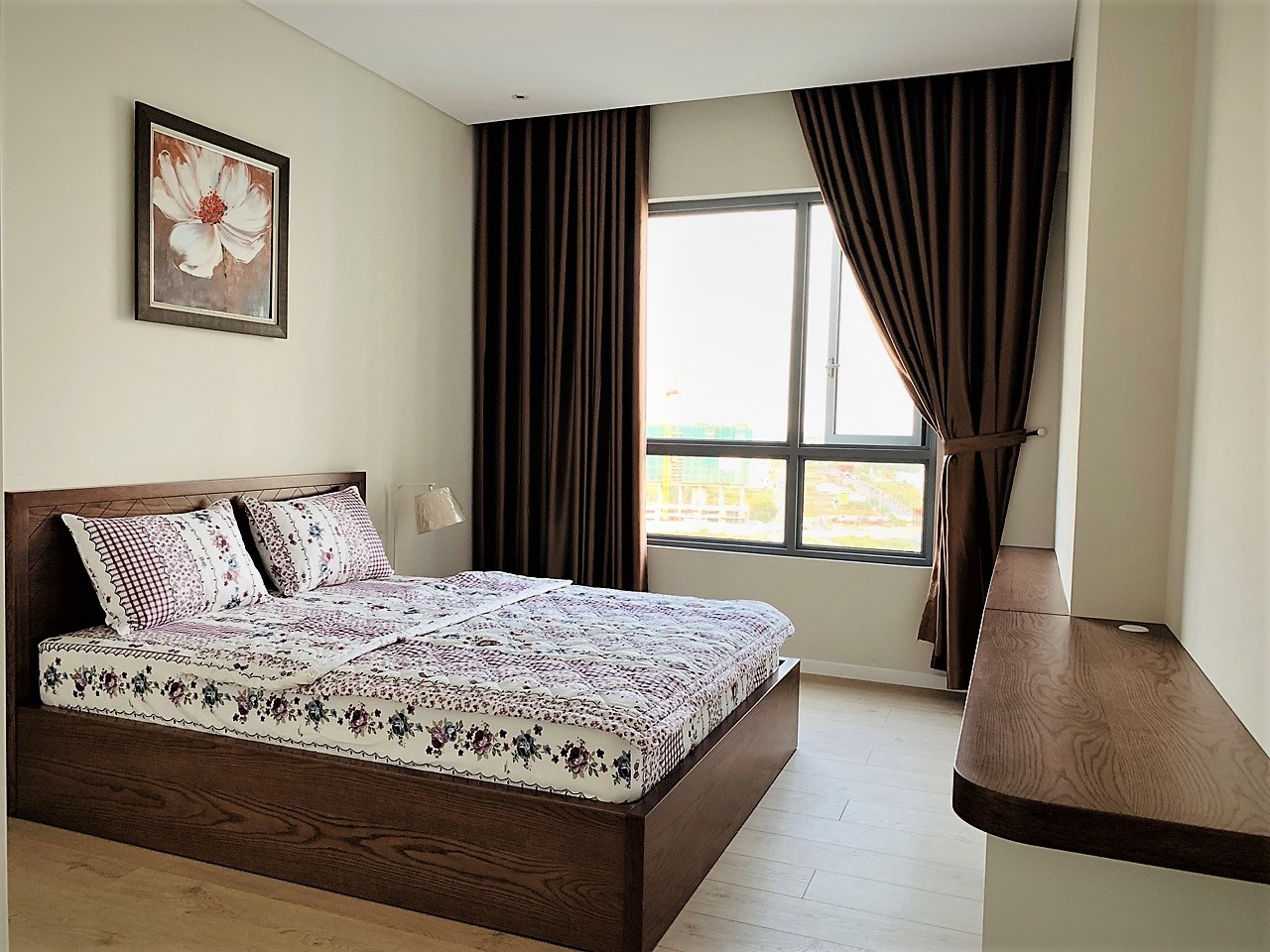 DI0265 - Diamond Island Apartment For Rent & Sale in Ho Chi Minh City - 2 bedroom