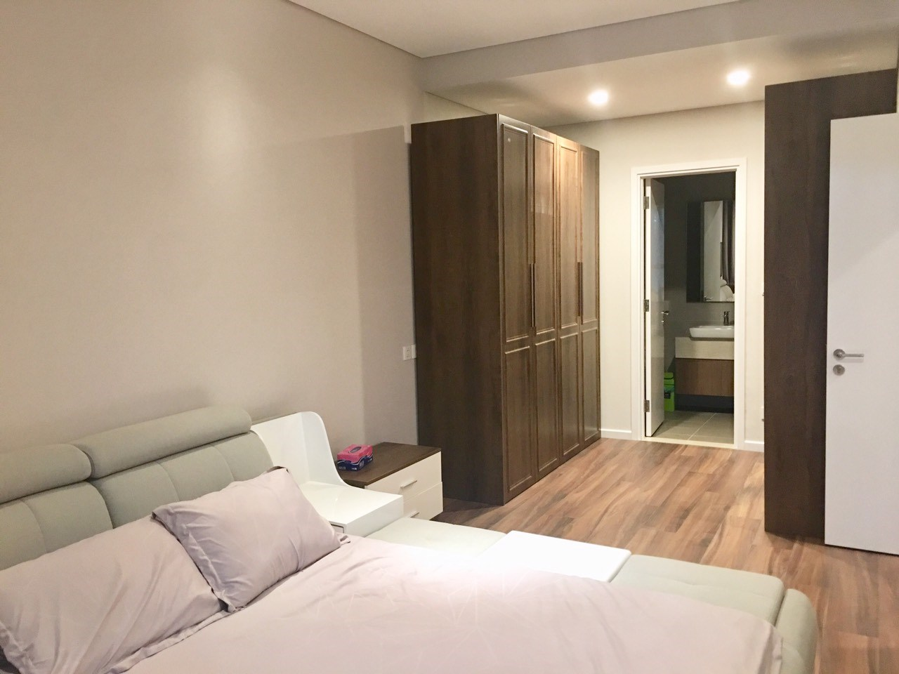 DI0075 - Diamond Island Apartment For Rent & Sale in Ho Chi Minh City - 3 bedroom