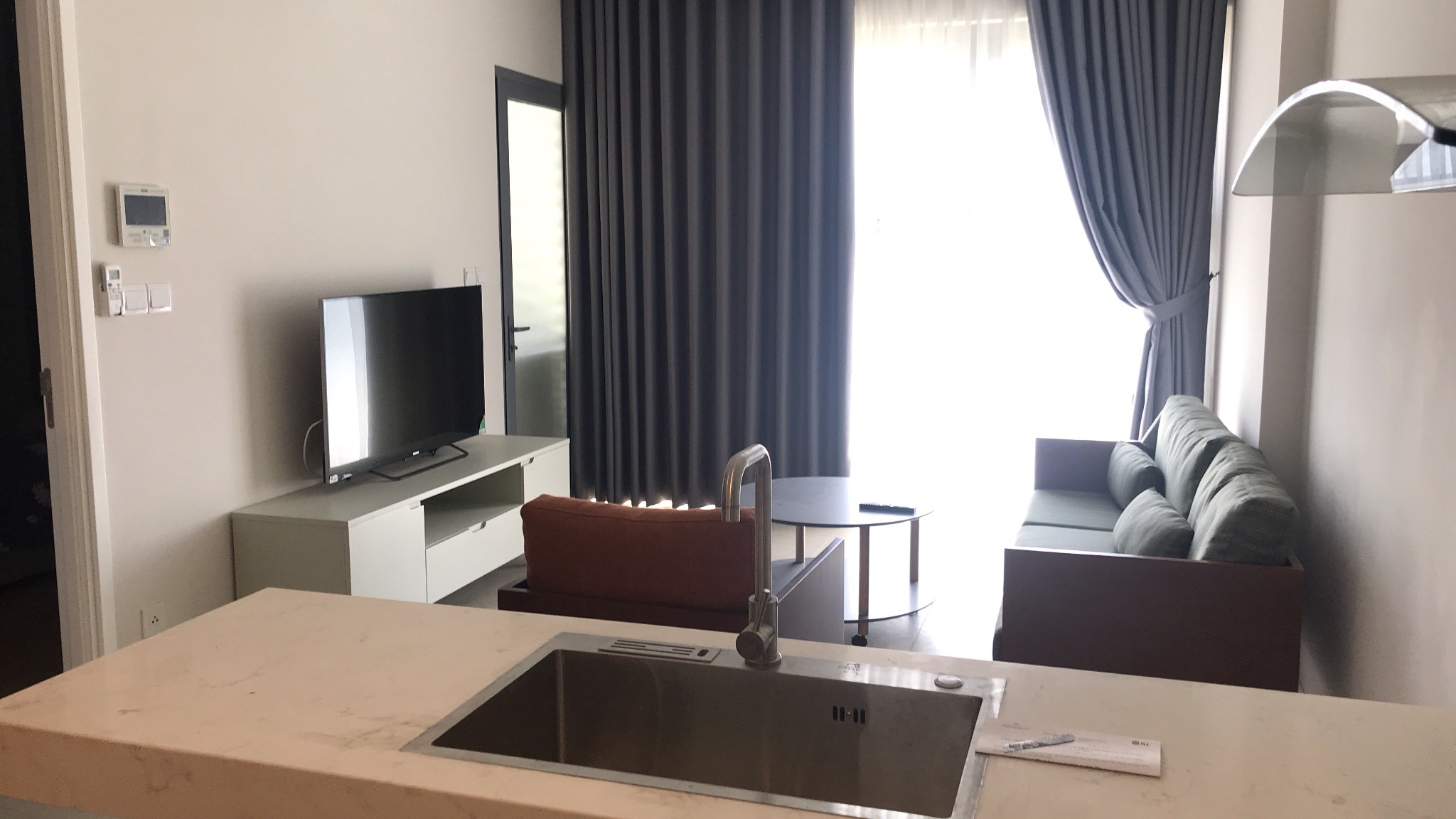 DI0913 - Diamond Island Apartment For Rent & Sale in Ho Chi Minh City - 1 bedroom