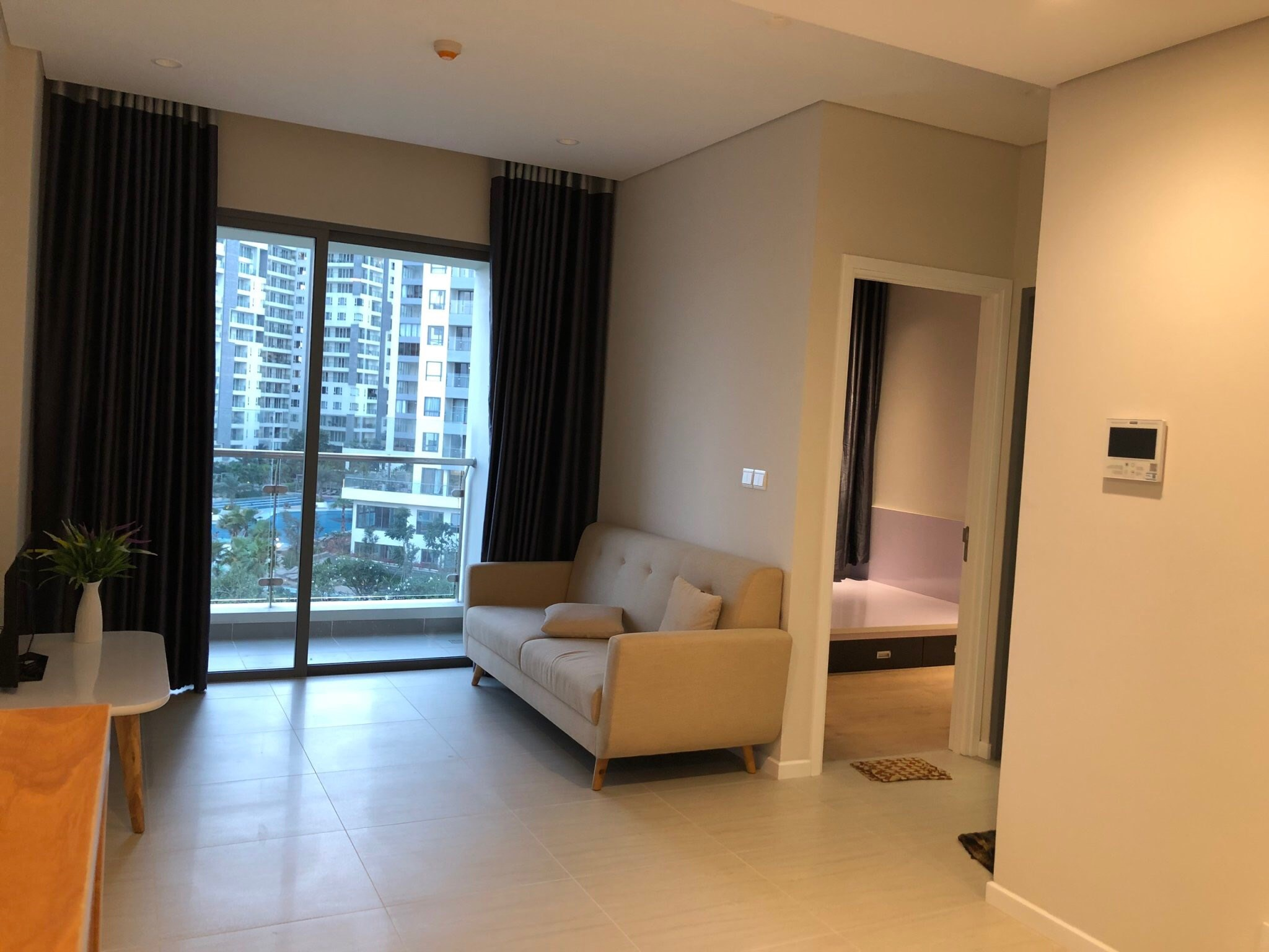 DI0894 - Diamond Island Apartment For Sale & Sale in Ho Chi Minh City - 1 bedroom