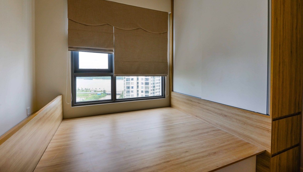 DI0979 - Diamond Island Apartment For Rent & Sale in Ho Chi Minh City - 1 bedroom