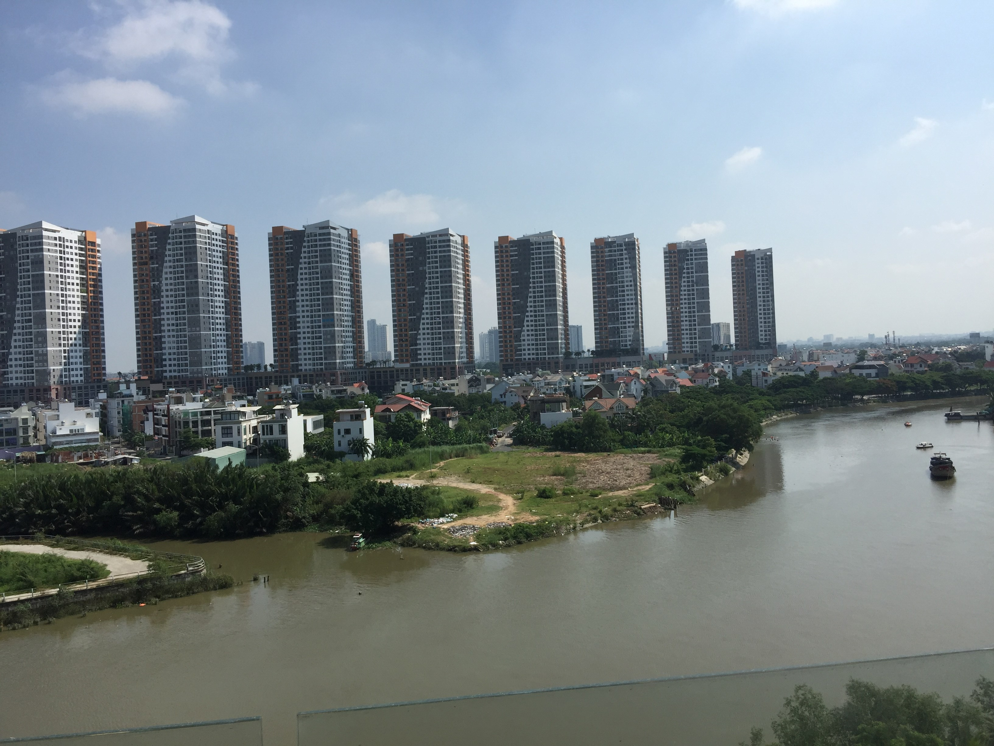 DI0912 - Diamond Island Apartment For Rent & Sale in Ho Chi Minh City - 2 bedroom