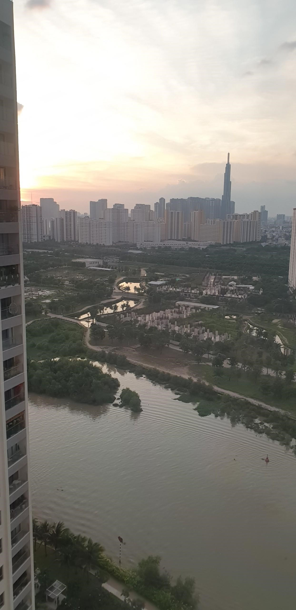 DI0159 - Diamond Island Apartment For Rent & Sale in Ho Chi Minh City - 3 bedroom