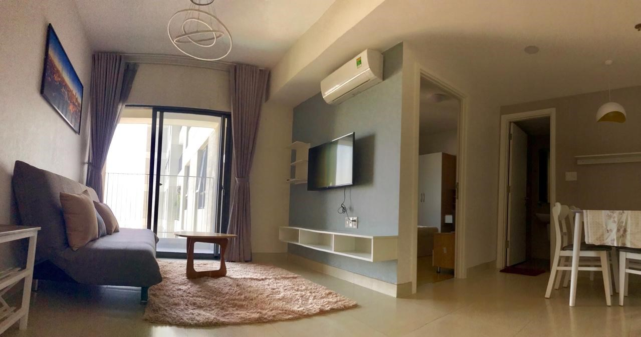 MTD92442 - Masteri Thao Dien Apartment For Rent - Best Price For Long-term - 2 bedroom