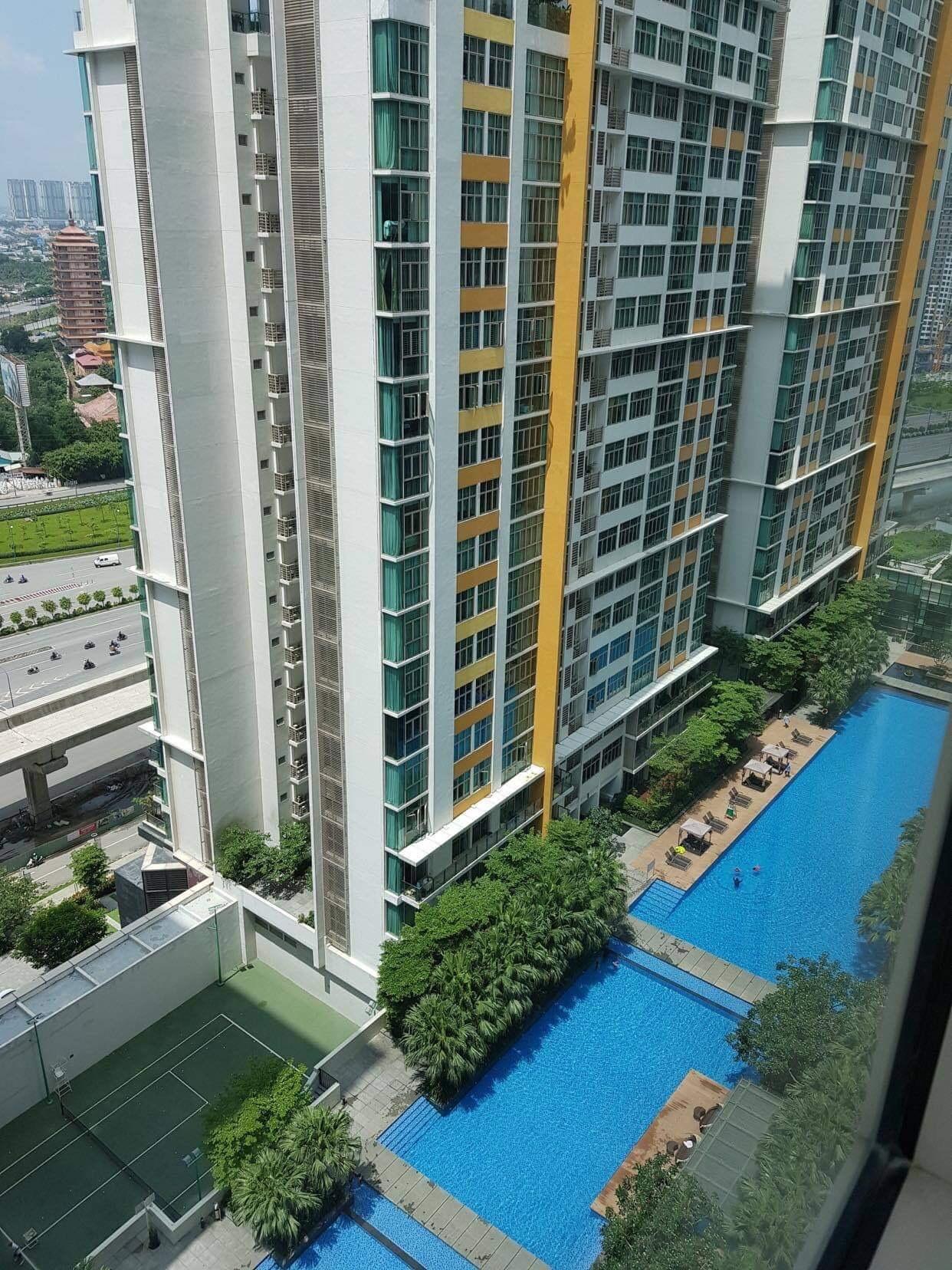 TV95284 - Apartment for rent - The Vista