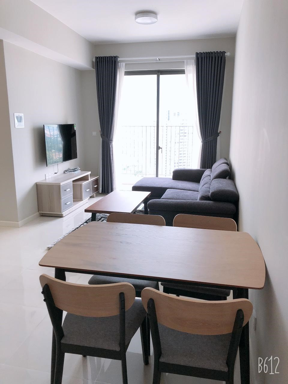 MAP95285 - Apartment for rent - Masteri An Phu - 2 bedroom
