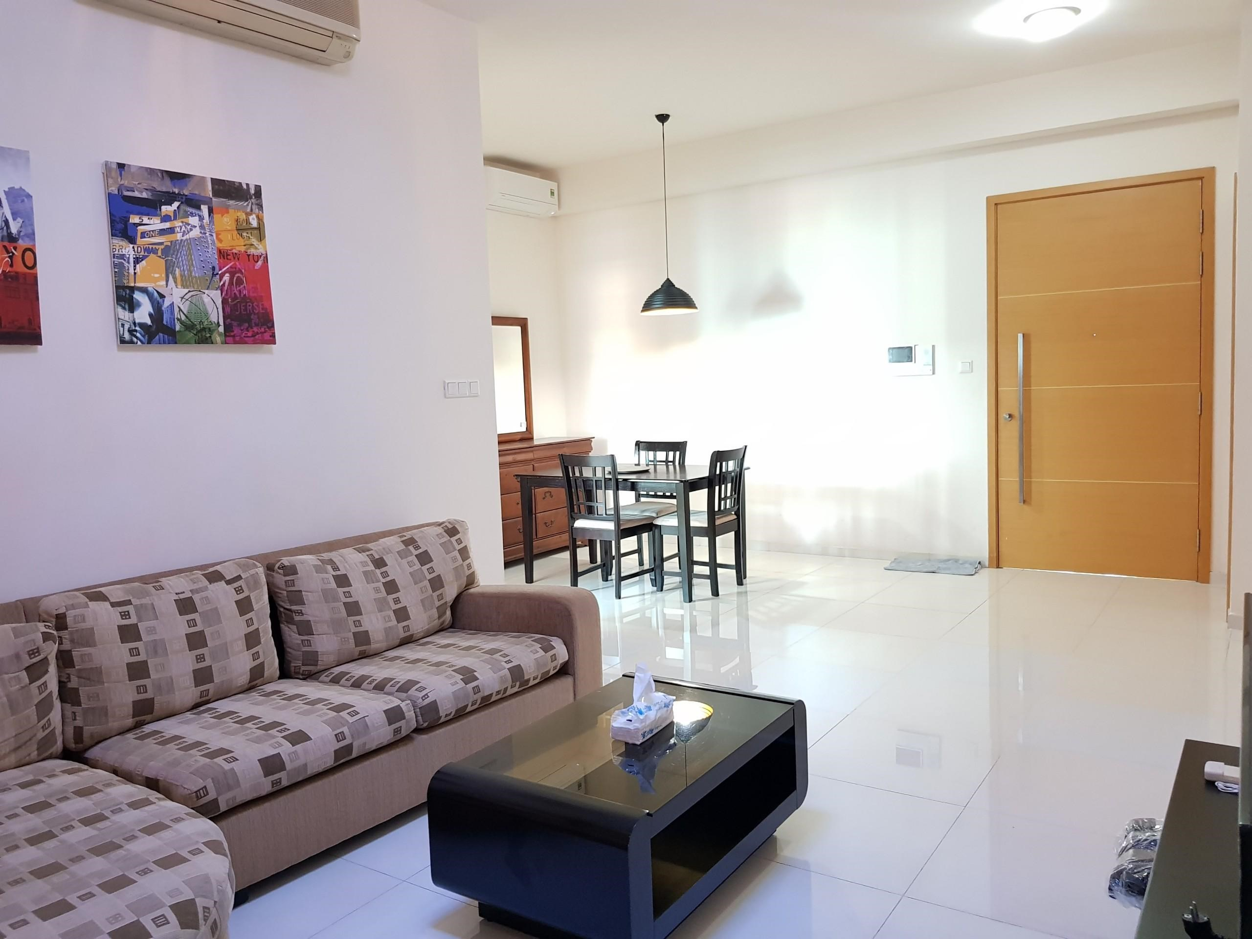 TV95291 - Apartment for rent - The Vista
