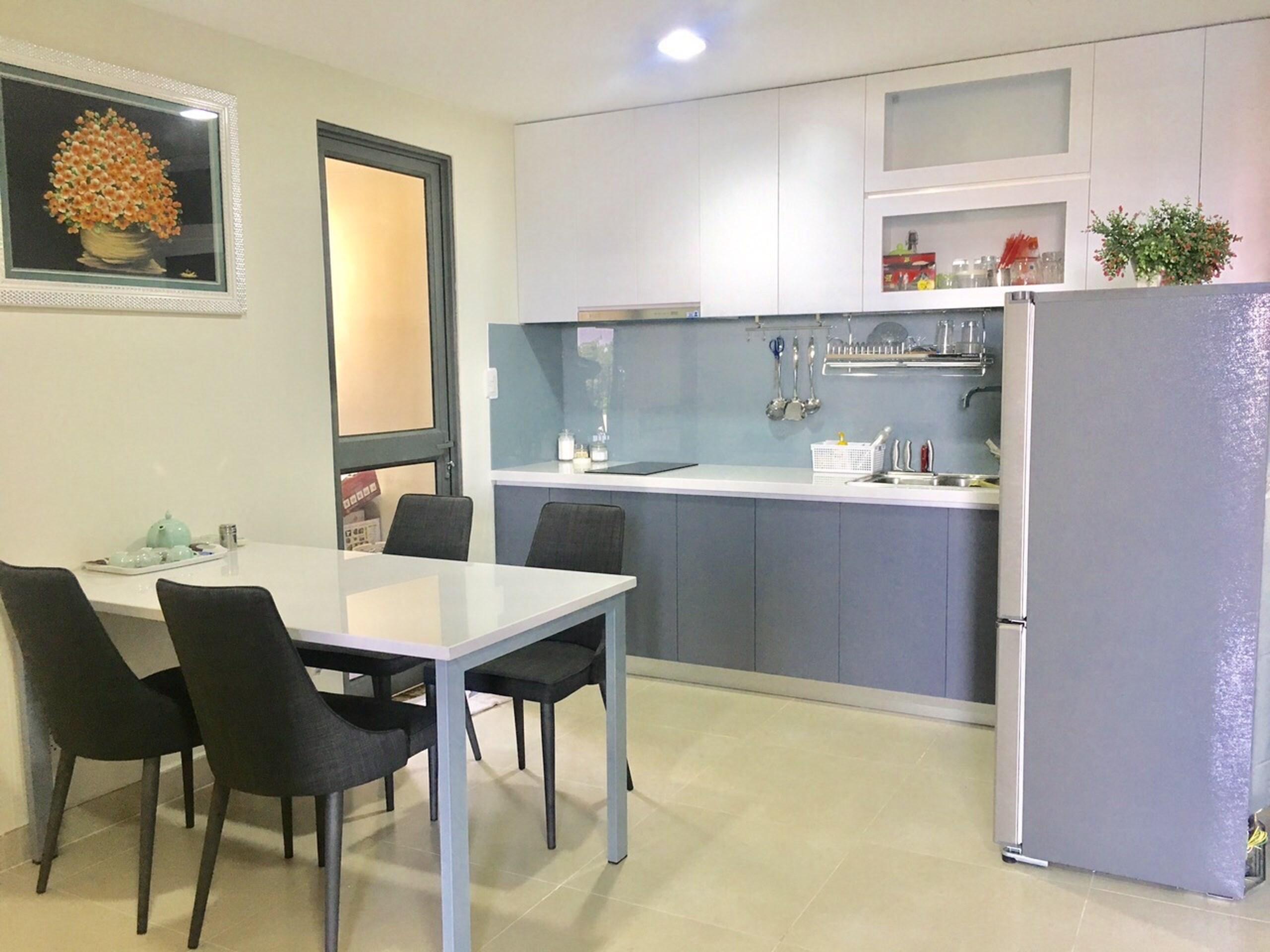 MTD95540 - Masteri Thao Dien Apartment For Rent - Best Price For Long-term - 1 bedroom
