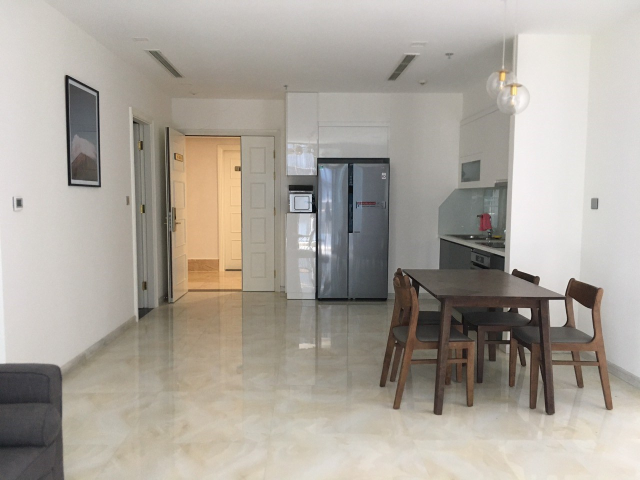 VGR97930 - Vinhomes Golden River Apartment For Rent & Sale Ho Chi Minh