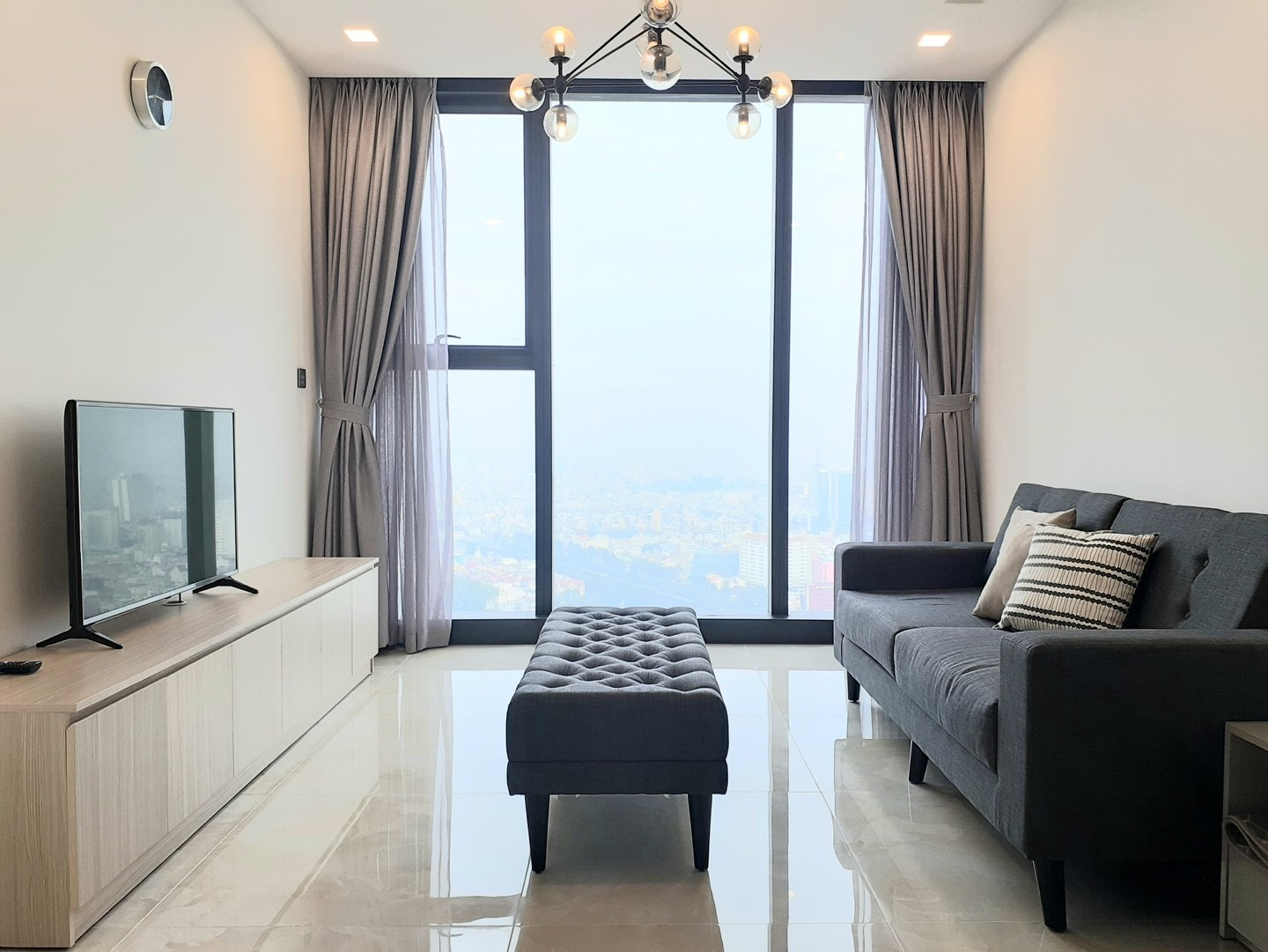 VGR97962 - Vinhomes Golden River Apartment For Rent & Sale Ho Chi Minh