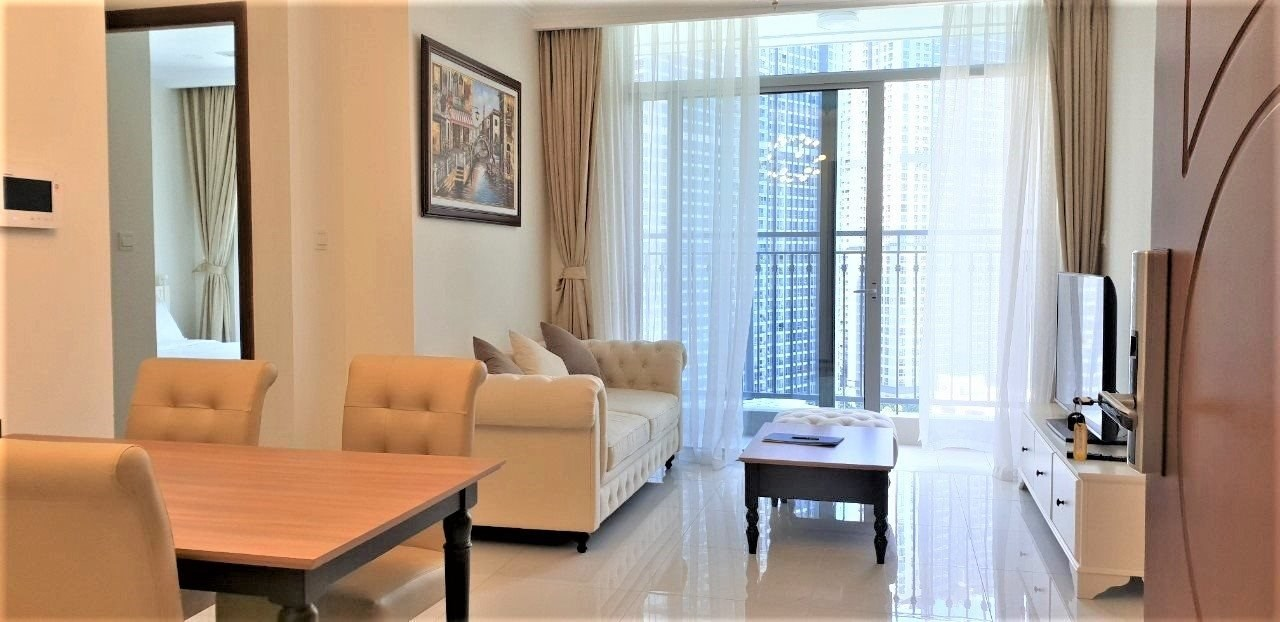 VCP98044 - Vinhomes Central Park Apartments For Rent & Sale In Ho Chi Minh City