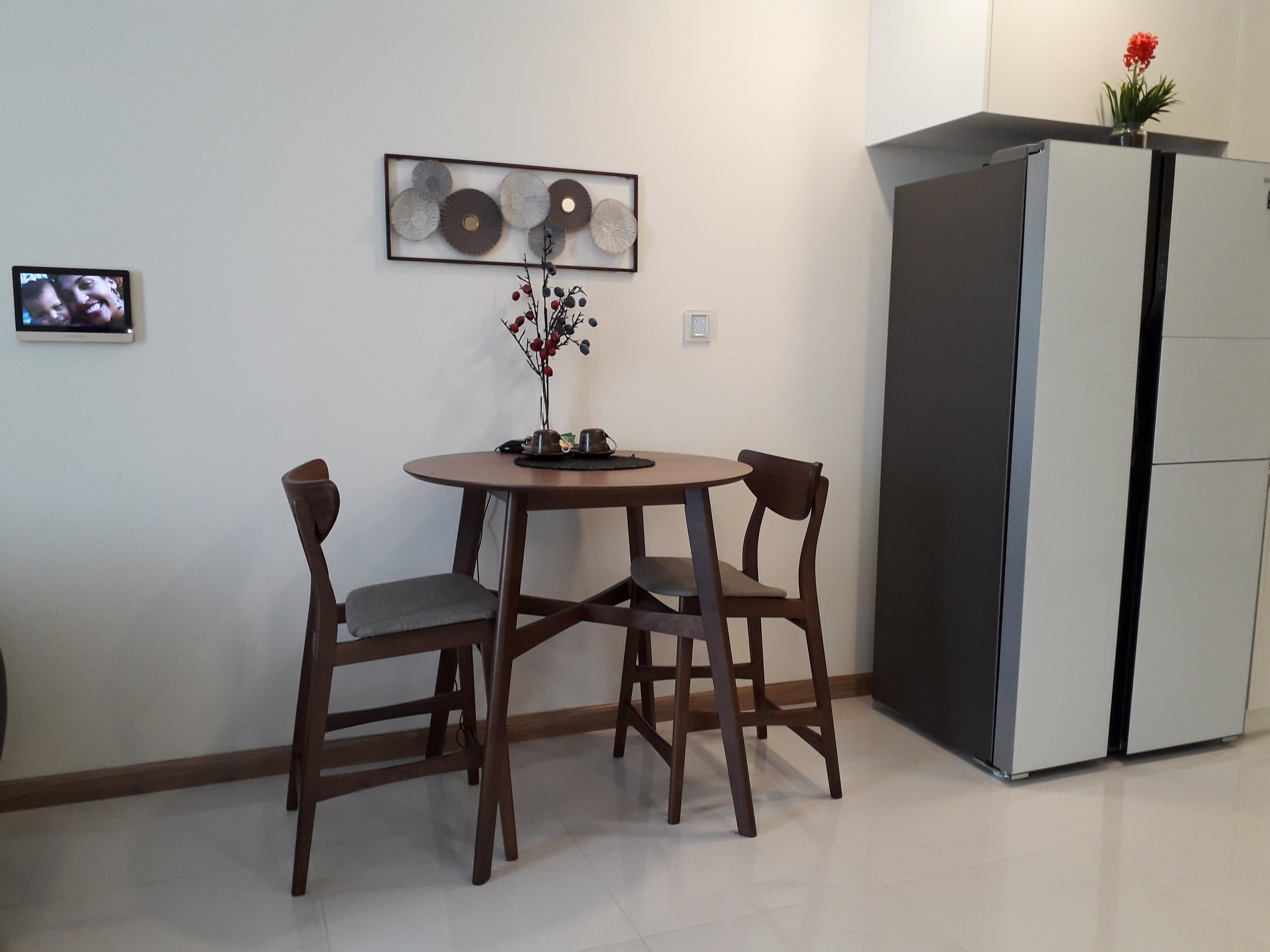 VCP99144 - Vinhomes Central Park Apartments For Rent & Sale In Ho Chi Minh City