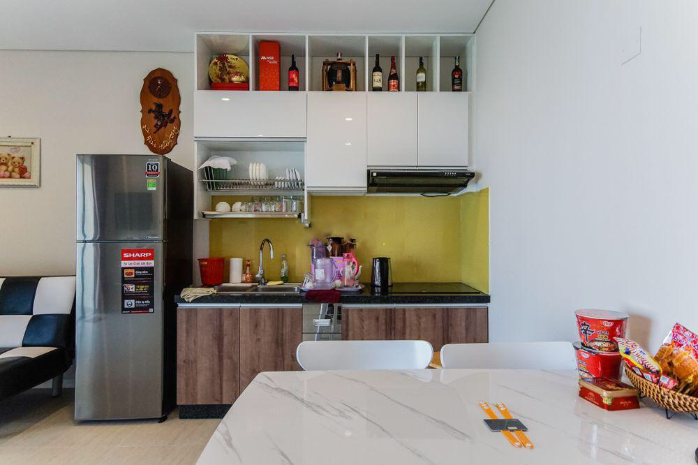 DI1007 - Diamond Island Apartment For Rent & Sale in Ho Chi Minh City - 1 bedroom
