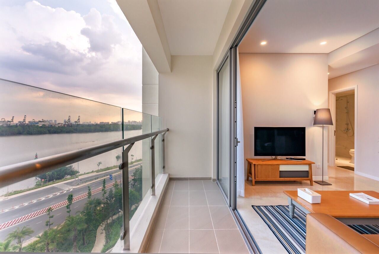 DI0692 - Diamond Island Apartment For Rent & Sale in Ho Chi Minh City - 1 bedroom