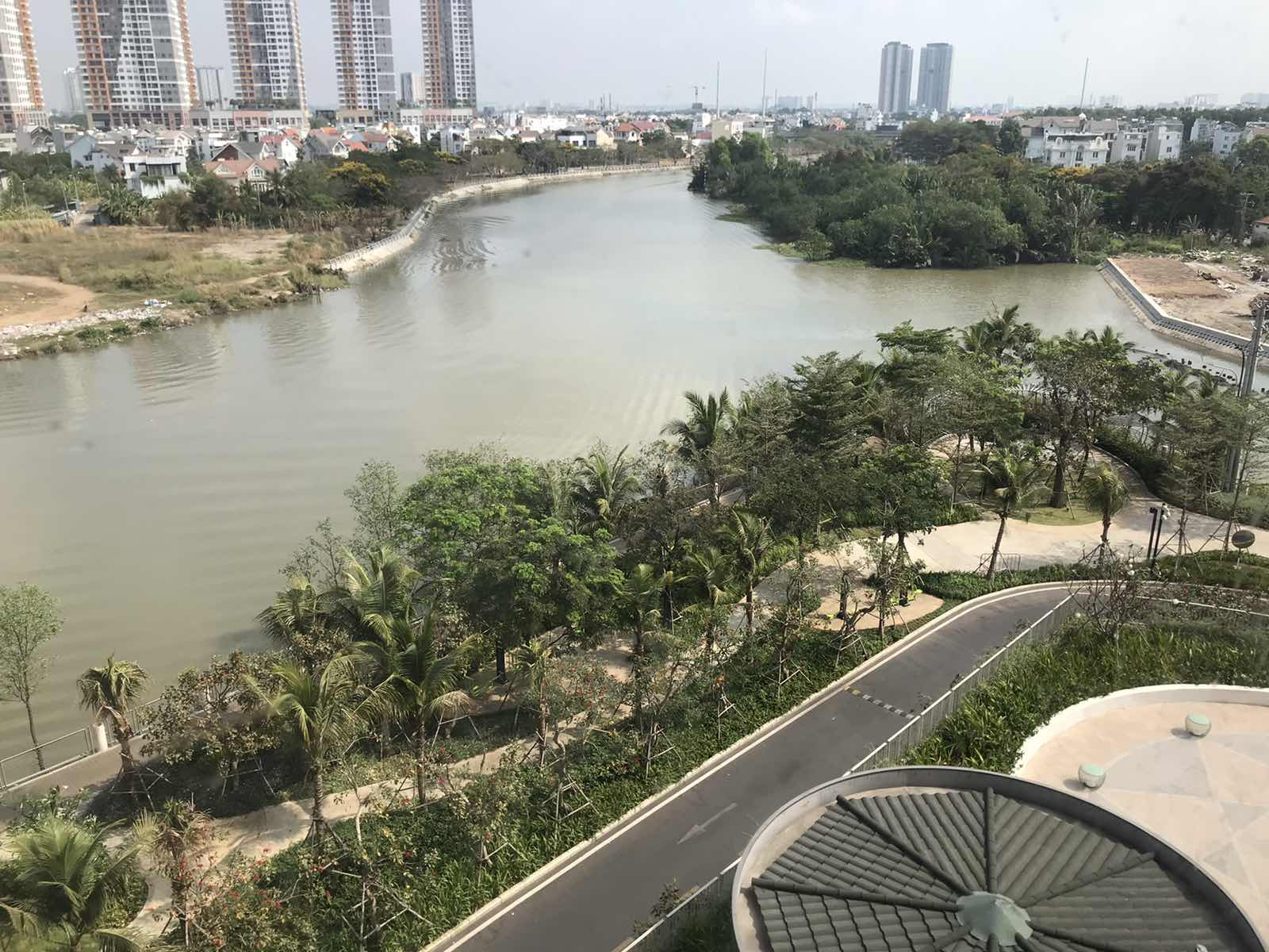 DI1021 - Diamond Island Apartment For Rent & Sale in Ho Chi Minh City - 1 bedroom