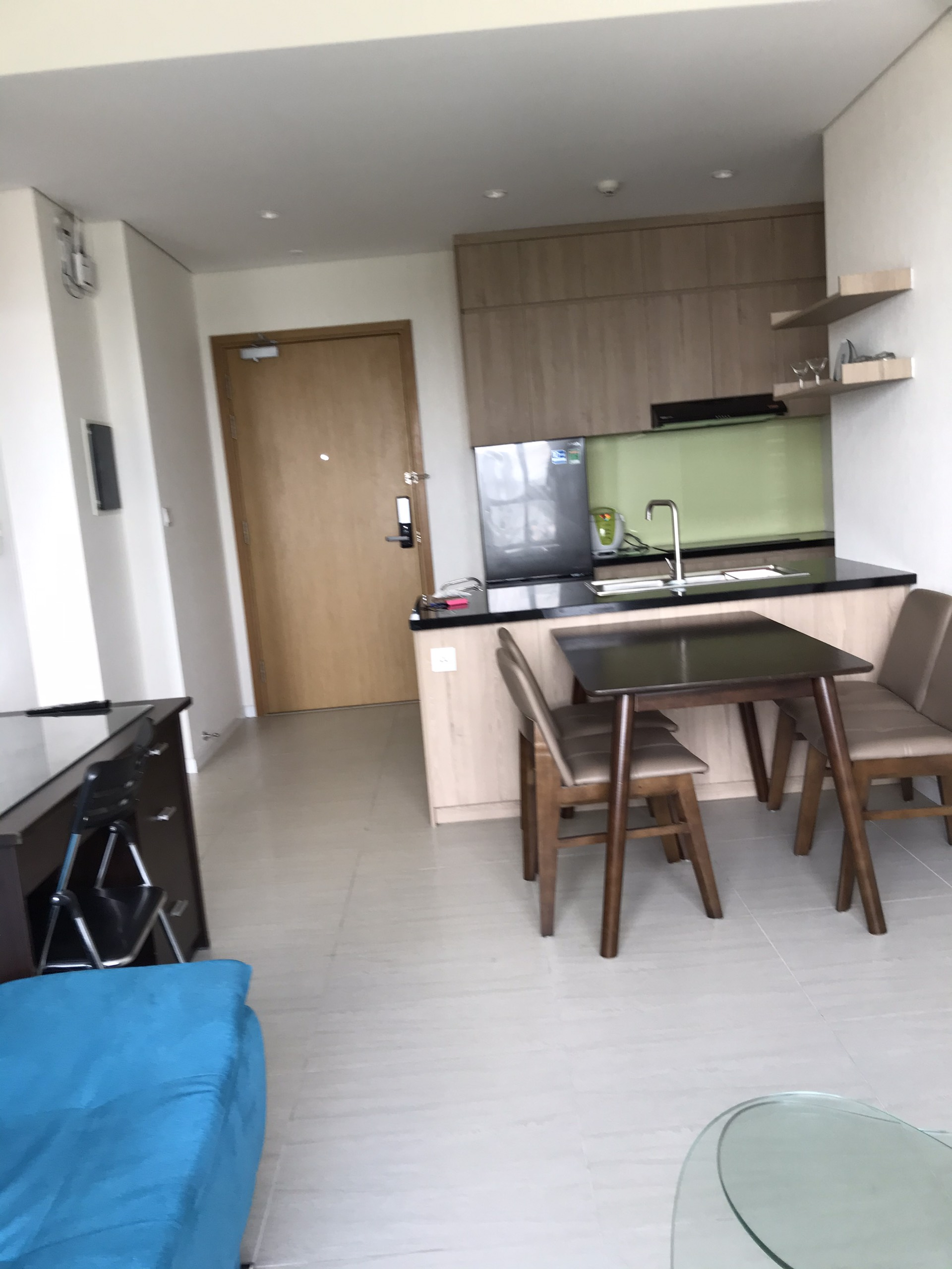 DI0987 - Diamond Island Apartment For Rent & Sale in Ho Chi Minh City - 1 bedroom