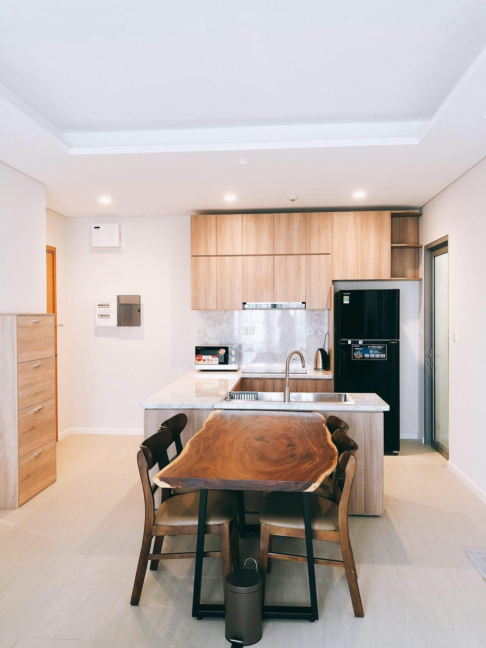 DI1008 - Diamond Island Apartment For Rent & Sale in Ho Chi Minh City - 2 bedroom