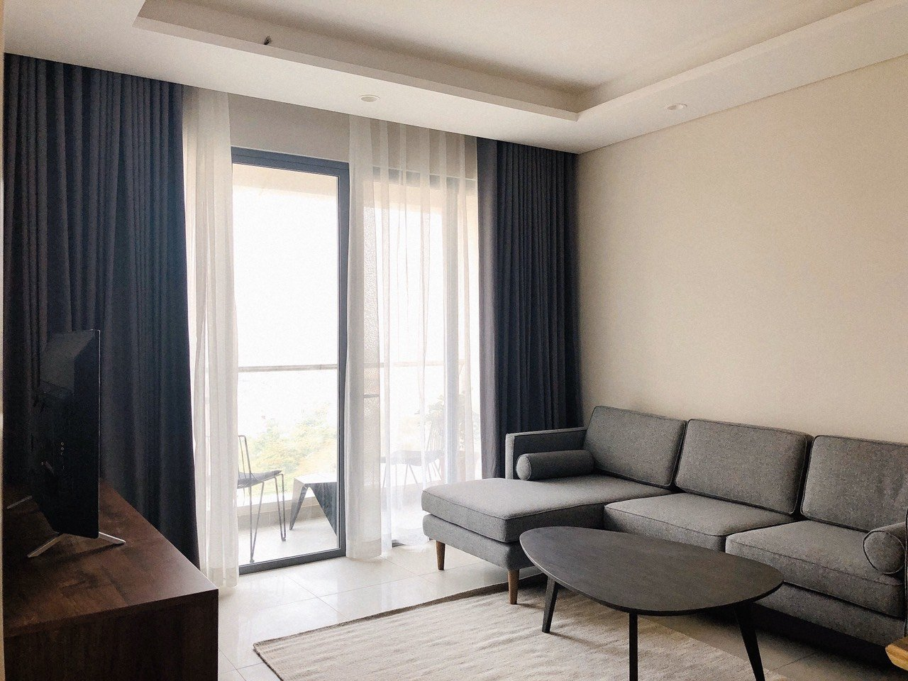 DI0888 - Diamond Island Apartment For Rent & Sale in Ho Chi Minh City - 2 bedroom