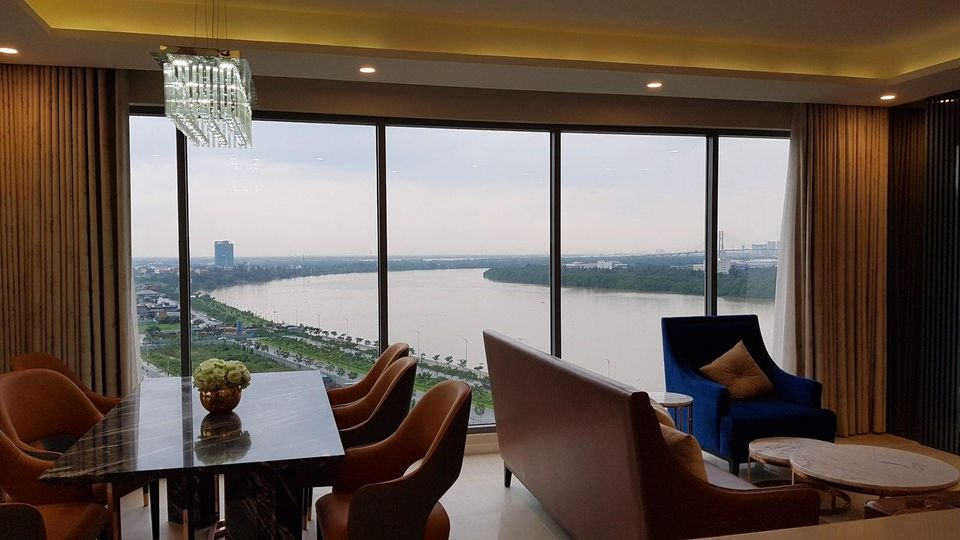 DI0284 - Diamond Island Apartment For Rent & Sale in Ho Chi Minh City - 3 bedroom