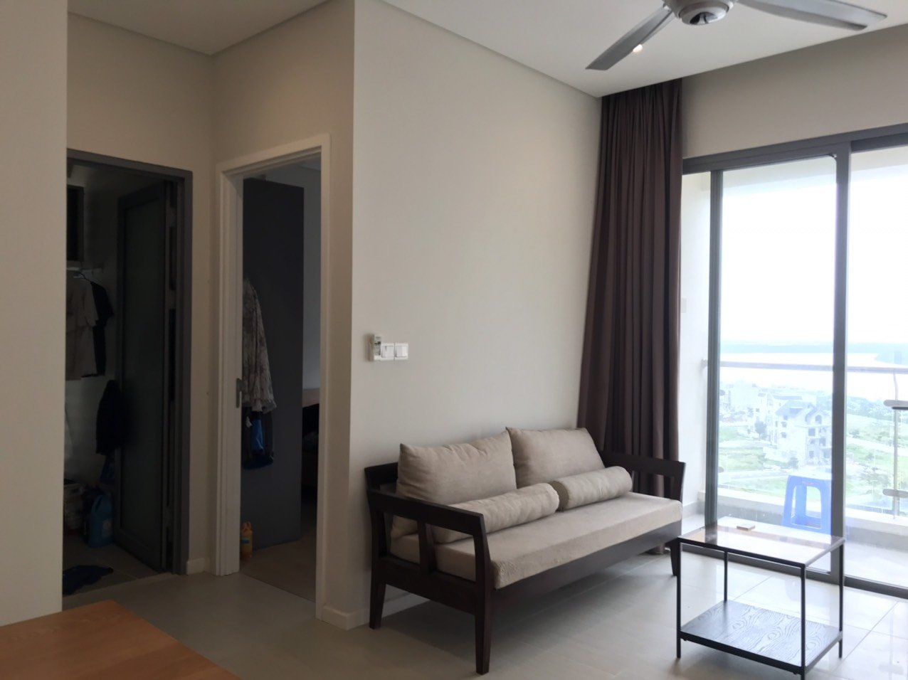 DI0955 - Diamond Island Apartment For Rent & Sale in Ho Chi Minh City - 1 bedroom