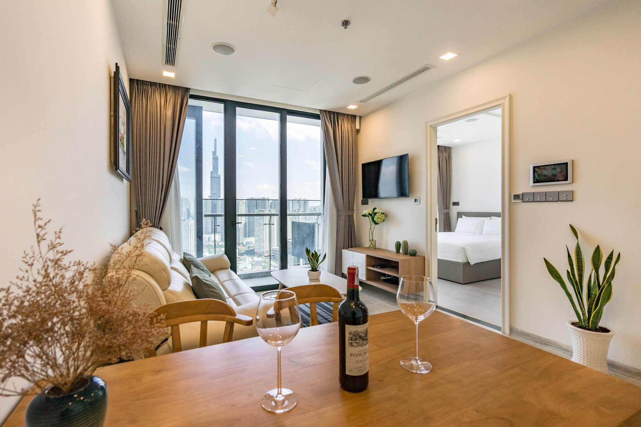 VGR98089 - Vinhomes Golden River Apartment For Rent & Sale Ho Chi Minh