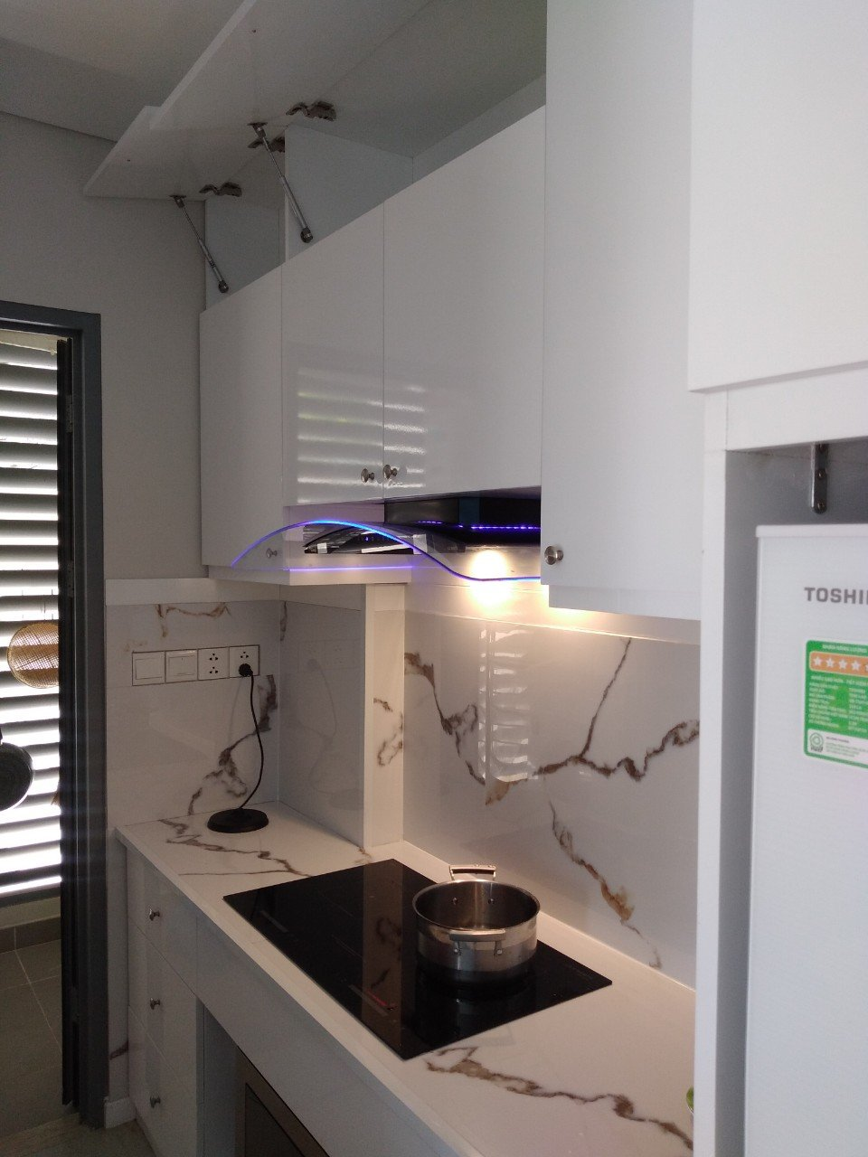 DI0028 - Diamond Island Apartment For Rent & Sale in Ho Chi Minh City - 1 bedroom