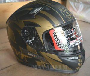 k2 rider