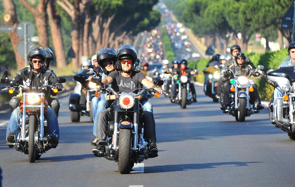 klub motor di indonesia