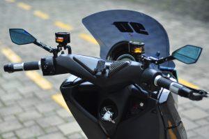 Stang Yamaha Nmax