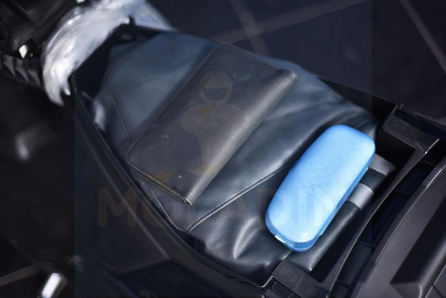 Bagasi Yamaha Mio S
