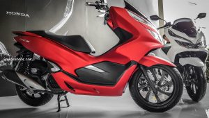 Spion PCX