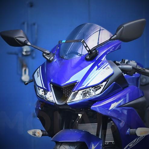 Head Lamp Yamaha R15