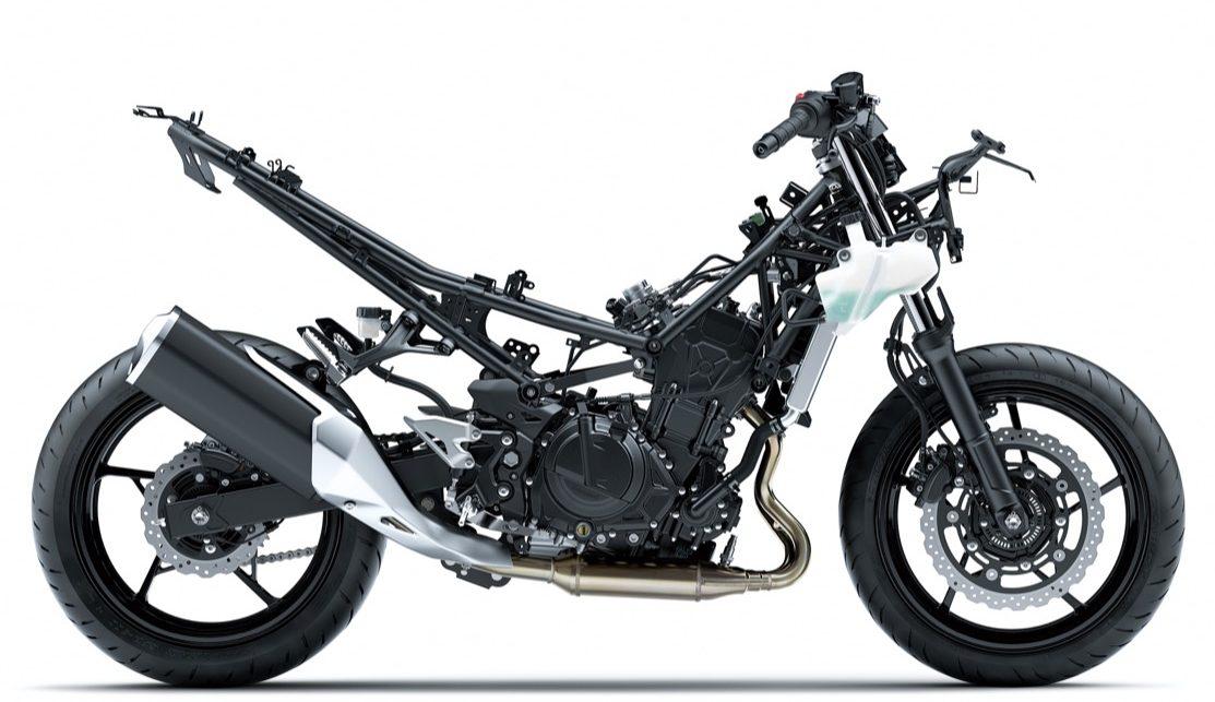 Gambar Motor Kawasaki Ninja 250 Terbaru Best Hd Wallpaper