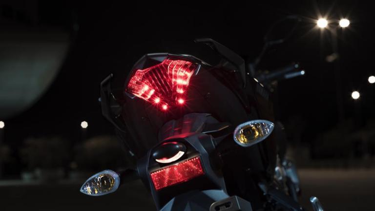 stoplamp yamaha mt 25