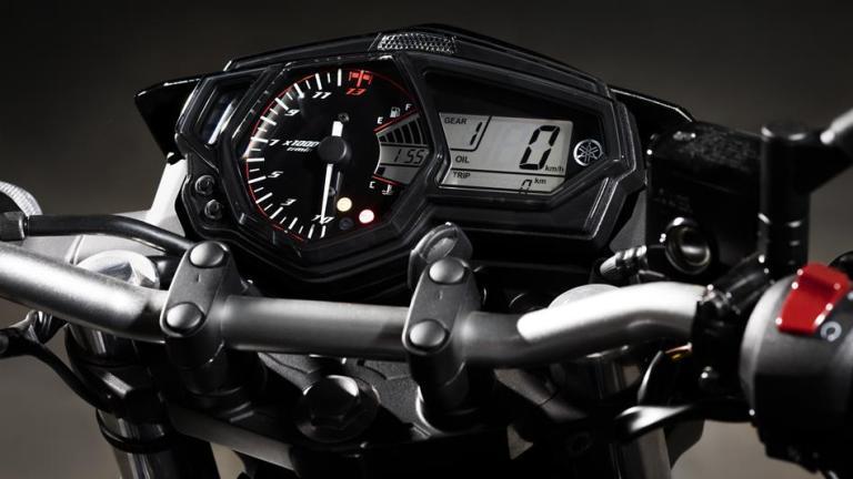Speedometer Motor