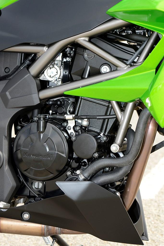 2016 Kawasaki Z250SL, RM16,539, New Kawasaki Motorcycles